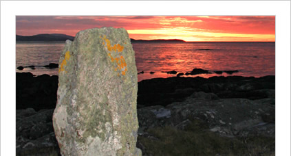Archaeology-South Uist
