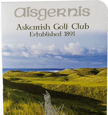 Askernish Golf Links membership