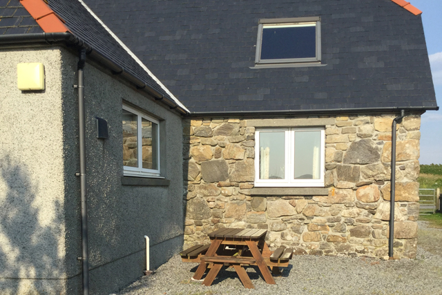 South Uist Self Catering Accommodation